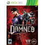 Shadows Of The Damned Xbox 360 -fisico/ Nuevo- Game Zone