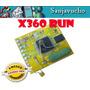 Chip X360run Rgh Nand Toshiba Xbox Slim Local 6 Meses Gtia