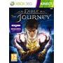 Juego Xbox 360 Para Kinect Fable The Journey Español Pal