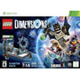 Lego Dimensions Starter Pack Xbox 360 Juego Base Original