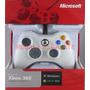 Joysticks Xbox 360 Con Cable En Caja Compatible Pc