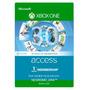 Ea Access 30 Dias P/ Xbox One Fifa Nba Ufc Y Mas Sin Límites