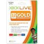 Xbox Live Gold Membresia Suscripcion 12 Meses Codigo Online