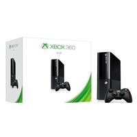 Xbox 360 Slim Flash Flasheada Rgh + Rigido 500 Gb + Regalos