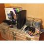 Xbox 360 Slim 4gb + Rgh + Kinect + 35 Juegos