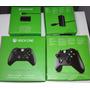 Joystick Original Microsoft Xbox One- Gtia Oficial- Reyes!