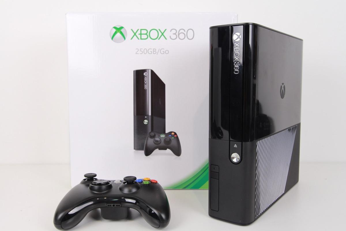Xbox 360 Slim 4gb Loading zoom    Xbox360 Slim