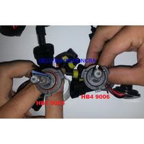 Kit Hid Xenon 9005 (hb3), 9006 (hb4) Y H27 C/inst Bal Ac