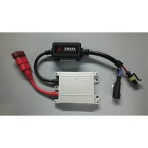 Balastro Xenon 35 Watts Ultra Slim Calidad Premium