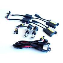 Kit Luces Xenon H7 Gratis Envio 6k 8k +led Regalox 2 Ya!