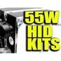 Kit Xenon H1 H3 H7 9006 6000k/ 8000k Balastro 55w Carsxenon