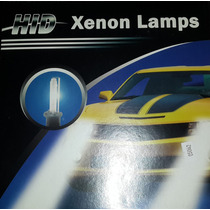 Kit Luces Xenón H1 H7 H11 8000k (3933/3932/10445)