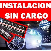 Kit De Luces Alta Gama H1 H3 H4 H7 H11 9006 8000k Instaladas