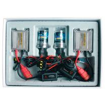 Kit Luces Xenon 24v 55w6000k 8000k Camiones H7 H1 H3 Hb6 H11