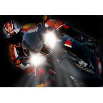 Kit Bixenon Para Moto De Baja Cilindrada