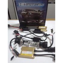 Hid Kit Xenon Encendido Rápido H1-h3-h7-h11-9005-9006