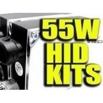 Kit Xenon Bixenon H4/h6 8000k/6000k Balastro 55w Z Oeste