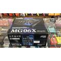 Consola Mixer De Sonido Yamaha Mg06x Nuevo Modelo !!