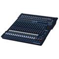 Yamaha Mg-206c Usb Mixer - Consola / En Belgrano!
