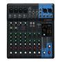 Yamaha Mg10xu Mixer 10 Canales Usb 2.0