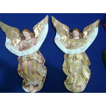 Angel Gloria De Yeso, Pesebre Navidad