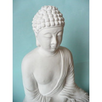 Buda Hindu En Yeso Mediano