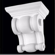 Ménsulas Decorativas De Cemento Para Exterior
