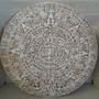 Calendario Azteca De Yeso Imagen Decorativa Para Pared