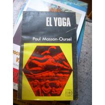 El Yoga Paul Masson - Oursel