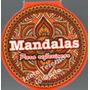 Libro Mandalas Para Pintar - Lote X 4 - Editorial Artemisa