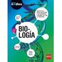 Biologia 3 Respuesta Al Medio E Integración - Nodos - S.m