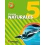 Ciencias Naturales 5 - En Movimiento - Ed. Santillana
