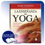 Libro La Enseñanza Del Yoga - Mark Stephens En Outlet Libros