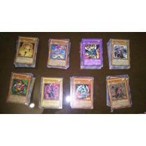Increible Lotes De 200 Cartas Yugioh !!!!