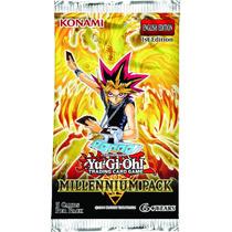 Yu-gi-oh! Millennium Pack