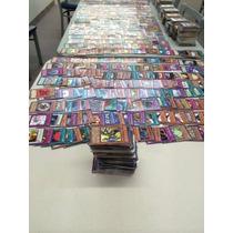 200 Cartas Yugioh!!!!