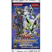 Yu-gi-oh! Duelist Pack Yusei 3