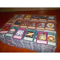 Lote Cartas Yugioh 200 Cartas