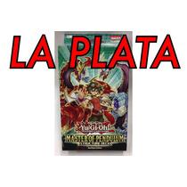 Yugioh Nuevo Mazo Estructura Master Of Pendulum La Plata