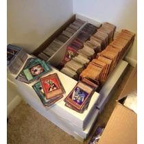 Lote De Cartas Yu-gi-oh 200 Cartas