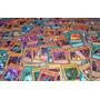 Lote 100 Cartas Yugioh Originales - Oferta Limitada!