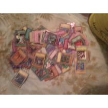 100 Cartas De Yu-gi-o/ Ofertoon!!!