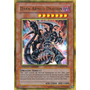 Dark Armed Dragon - Gold Rare - Yu-gi-oh