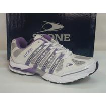 Zapatillas Stone Mujer Liquidación Discontinuos Nº 34 Al 36