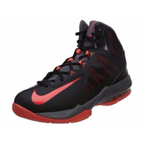 Nike Air Max Stutter Step 2 Basquet Zapatillas Botas Unicas