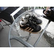 Zapatillas Adidas Campus---n 28- Excelentes!! Importadas