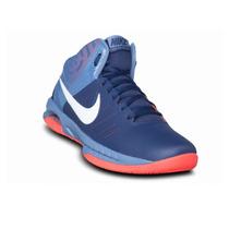 Nike Air Visi Basketball Talles Del 39,5 Al 43