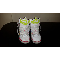 Zapatillas Adidas Buzz Toy Story 3 - Talle 33arg. 1,5 Usa