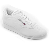 Reebok Princess Black Y White / Deporfan