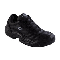 Zapatilla De Tenis Topper Game Over 2 Kids Niños (019427)